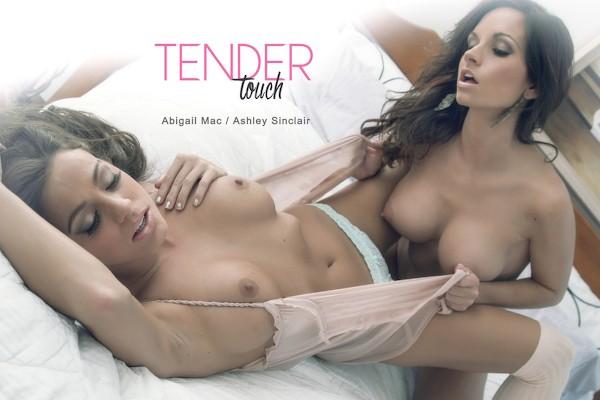Tender Touch - Abigail Mac, Ashley Sinclair - Babes