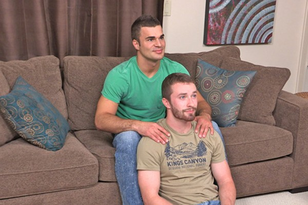 Pavel & Ethan - Best Gay Sex