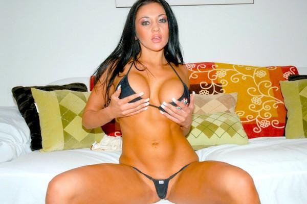 Hot Dime Piece Audrey Bitoni Porn Video - Reality Kings