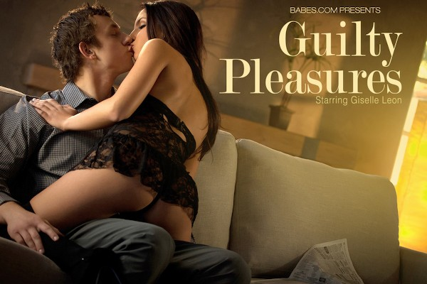 Guilty Pleasures - Giselle Leon, Jeremy Austin - Babes