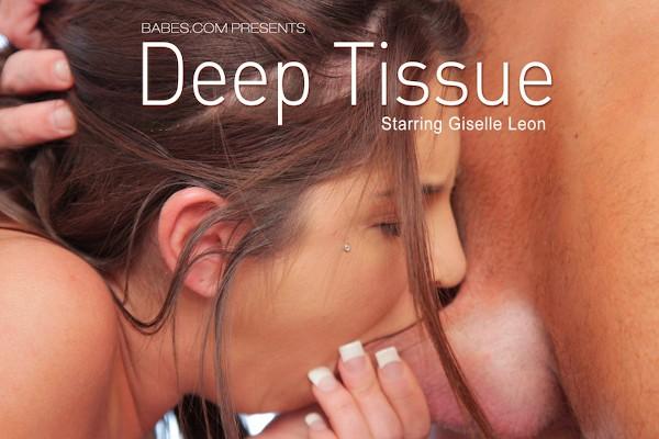 Deep Tissue - Giselle Leon, Justin Magnum - Babes