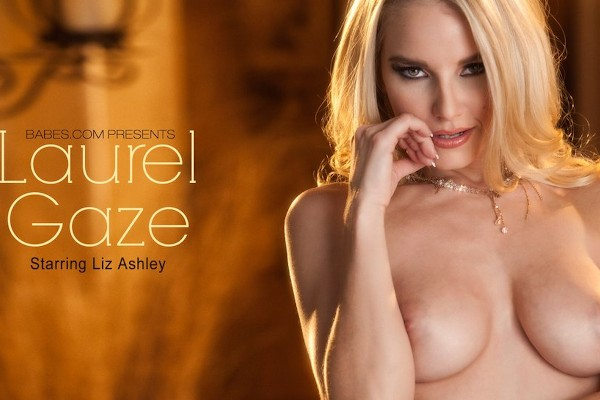 Laurel Gaze - Liz Ashley - Babes