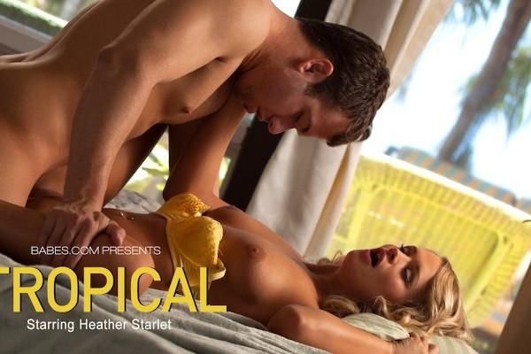 Tropical - Chad White, Janie Summers - Babes