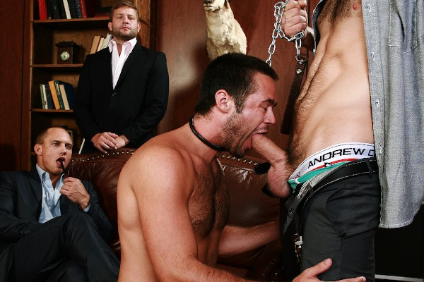 Trying Out The Goods - feat John Magnum, Colby Jansen, Tommy Defendi, Mike De Marko