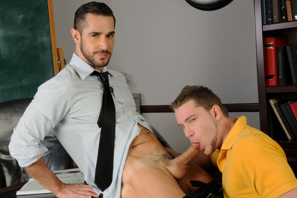 A Teacher's Crush - feat Dean Monroe, David Roy