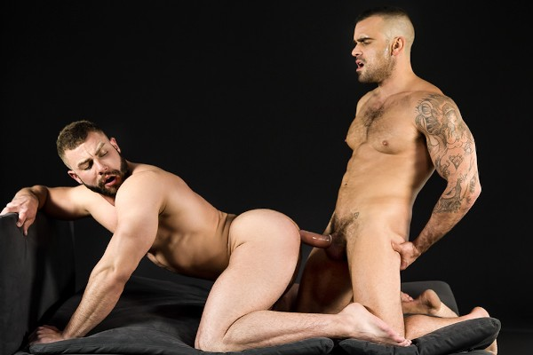 At First Sight - feat Damien Crosse, Diego Reyes