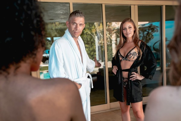 Meet The Neighbors: Episode 1 - Mick Blue, Britney Amber