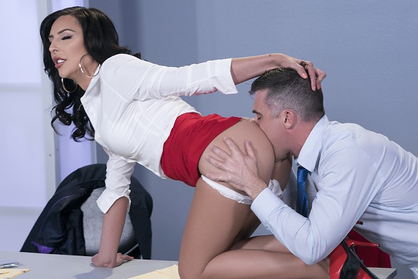 Watch Control Her featuring Chanel Santini, Lance Hart Transgender Porn