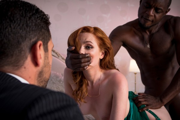 Pale in Comparison - Ella Hughes, Antonio Black - Babes