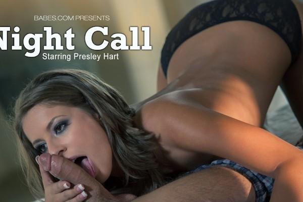 Night Call - Presley Hart, Logan Pierce - Babes