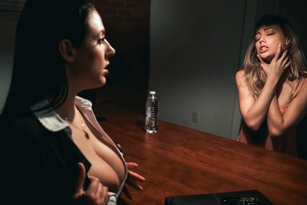 Fuck Forever Scene 3 - Angela White, Ivy Wolfe