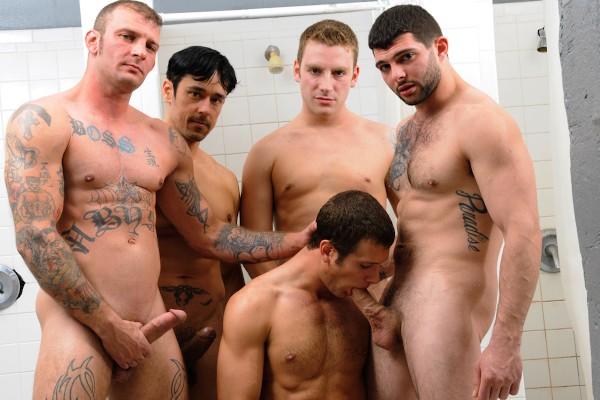 Coach Got A Boner - feat Spencer Fox, Sebastian Keys, Ricky Sinz, Rafael Alencar, Tony Paradise