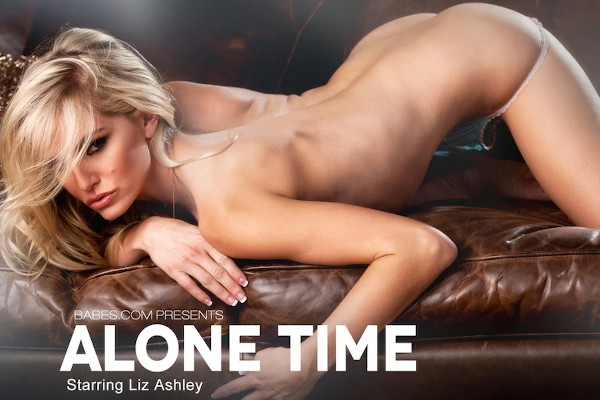 Alone Time - Liz Ashley - Babes