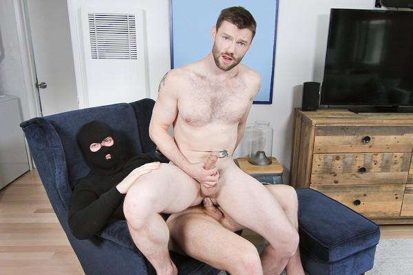 Ass Bandit Part 4 - feat Connor Maguire, Dennis West