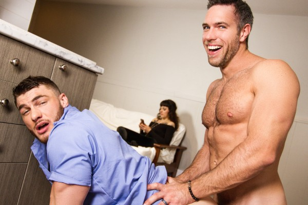 Mr. Fix-it - feat Alex Mecum, William Seed