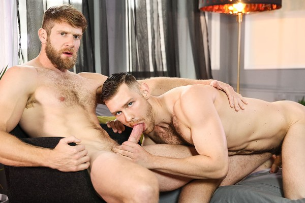 Poetic - feat Colby Keller, Jacob Peterson