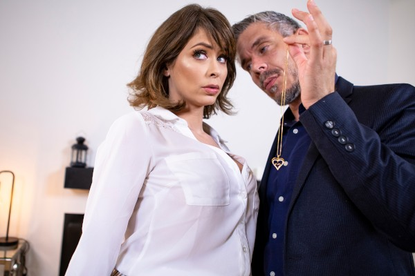The Sessions: Part 12 - Mick Blue, Emily Addison - Babes