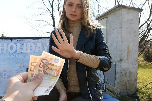 Watch Ivana Sugar in Euro Blonde Licks the Tip