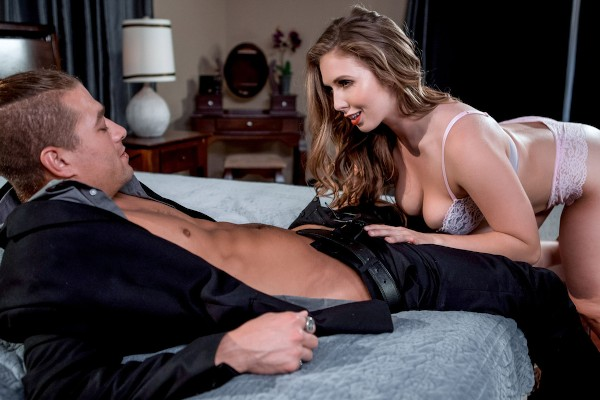 The Next Morning Scene 1 - Xander Corvus, Lena Paul