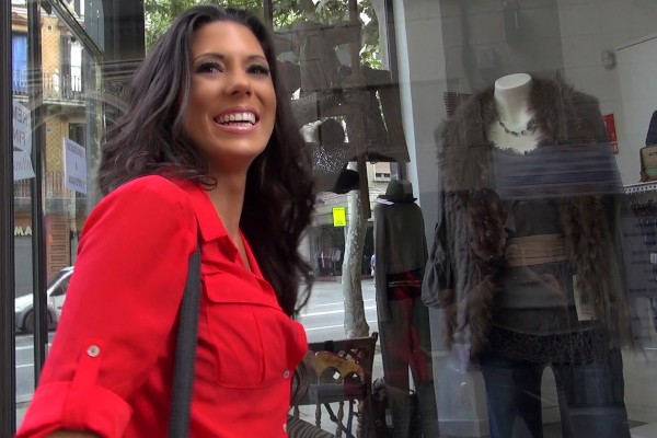 Watch Alexa Tomas in Spanish Babe's Hot Sex Tape