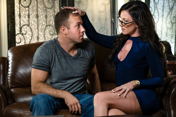 The Sessions: Part 7 - Chad White, Jennifer White - Babes