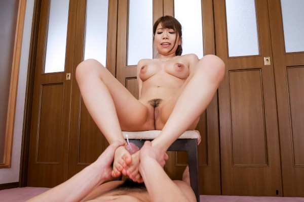 Erito porn - Your Perfect Foot Job Fantasy