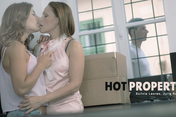 Hot Property: Part 2 - Julia Roca, Szilvia Lauren, Nick Gill - Babes