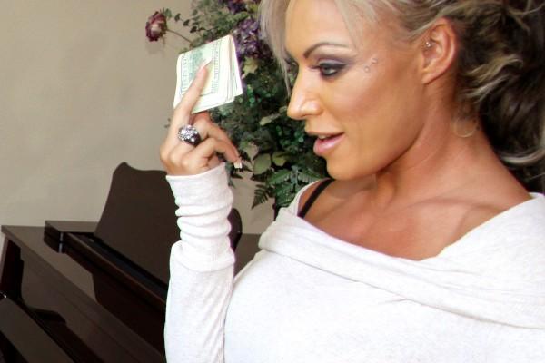 Watch Carmen Jay in Milfs Like to Attack!