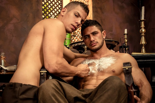 Gay Of Thrones Part 2 - feat Paul Walker, Dato Foland