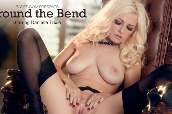 Around the Bend - Danielle Trixie - Babes