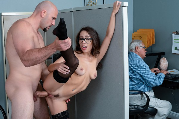 Office Princess J Mac Porn Video - Reality Kings