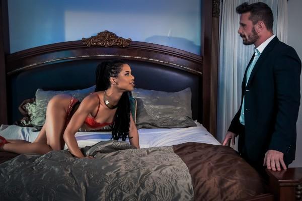 Pick A Room: Episode 1 - Manuel Ferrara, Kira Noir