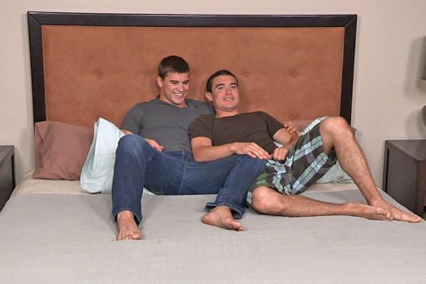 Douglas & Jamie - Best Gay Sex