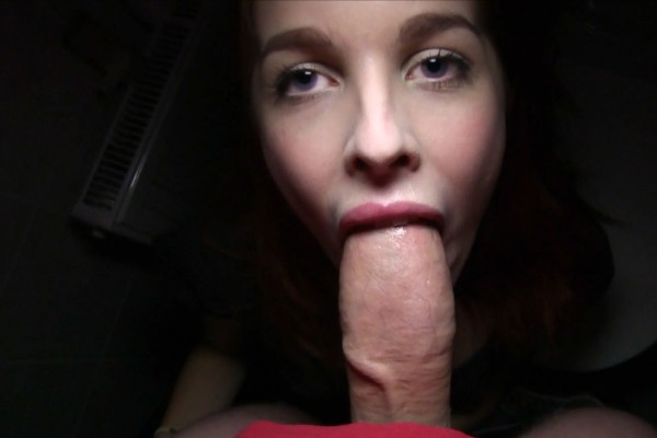 Watch Amarna Miller in Spanish Redhead Gives Stranger A Ride On Her Bubble Butt