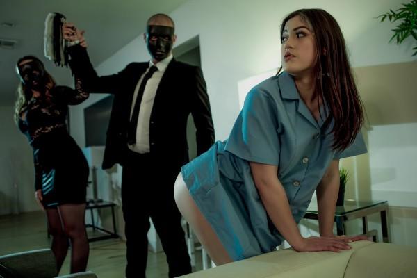Untreatable: Part 3 - Xander Corvus, Chanel Preston, Kendra Spade