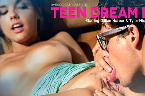 Teen Dream II - Tyler Nixon, Dillion Harper - Babes