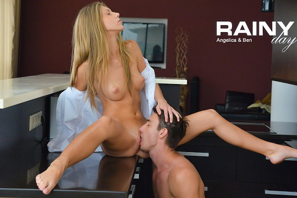 Rainy Day - Angelica, Frankie G - Babes
