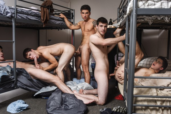 Group Home Part 3 - feat Will Braun, Vadim Black, Jack Hunter, Noah Jones, Zach Taylor
