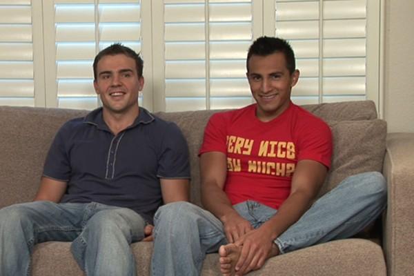 Jurek & Ramiro - Best Gay Sex