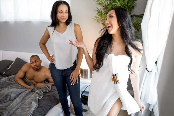 I've Wanted You For A Long Time - Vicki Chase, Ricky Johnson - Babes
