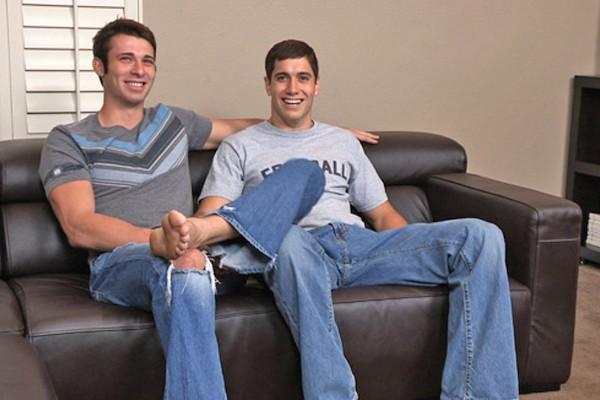 Jake & Jarek - Best Gay Sex