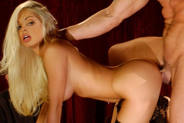 Jesse Jane: Erotique - Scene 5 - Jesse Jane, Dick Delaware