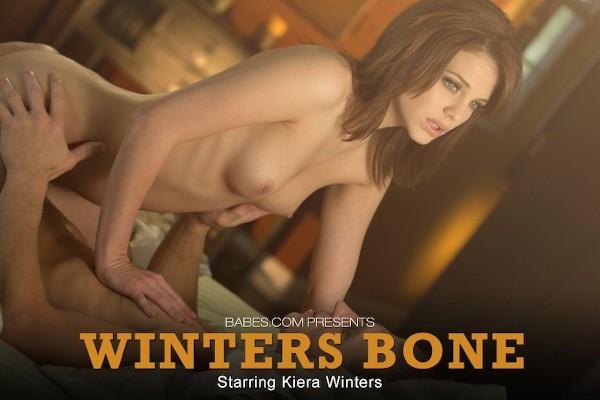Winters Bone - Michael Vegas, Kiera Winters - Babes