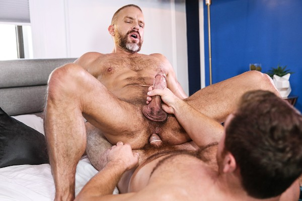 The Boyfriend Experience Part 3 - feat Connor Maguire, Dirk Caber