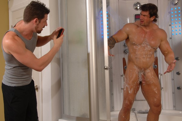 The Snapshot - feat Zeb Atlas, Andrew Stark