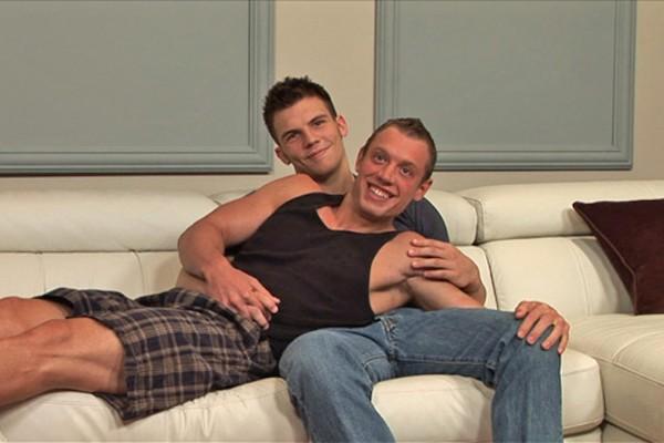 Andrew & Doug - Best Gay Sex