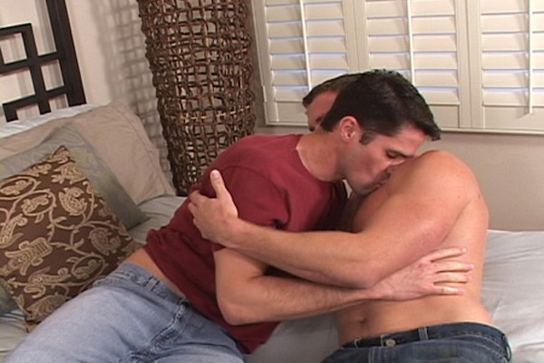 Patrick & Wade - Best Gay Sex