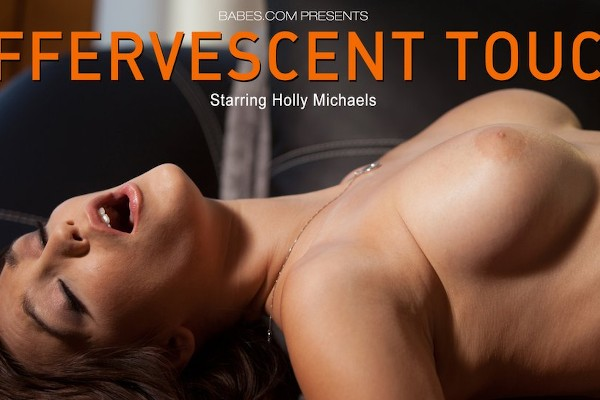 Effervescent Touch - TJ Cummings, Holly Michaels - Babes