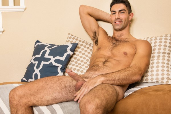 Sebastien - Best Gay Sex