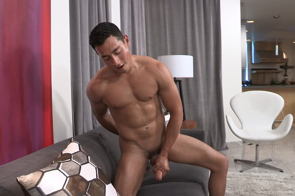 Kevin - Best Gay Sex